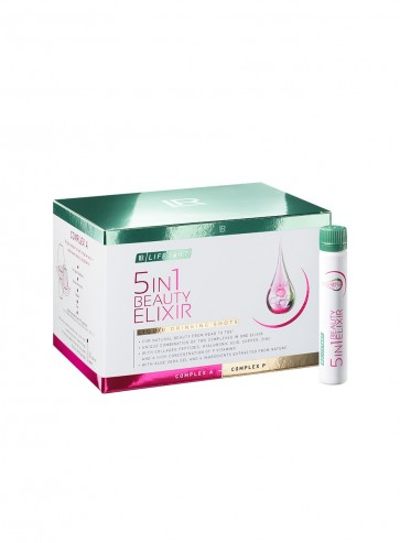 5in1 Beauty Elixir