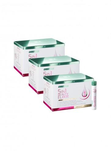 5in1 Beauty Elixir 3er Set