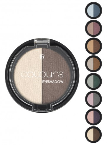 Colours Eyeshadow