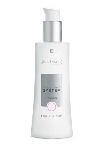 ZEITGARD Cleansing System Cream
