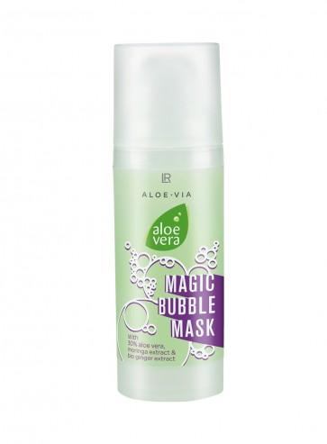 Aloe Vera Magic Bubble Mask by Aloe Via