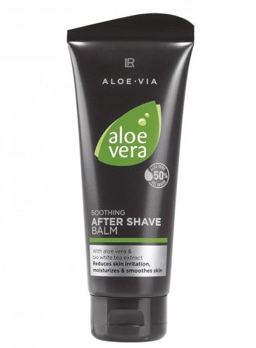 Aloe Vera Men After Shave Balsam by Aloe Via