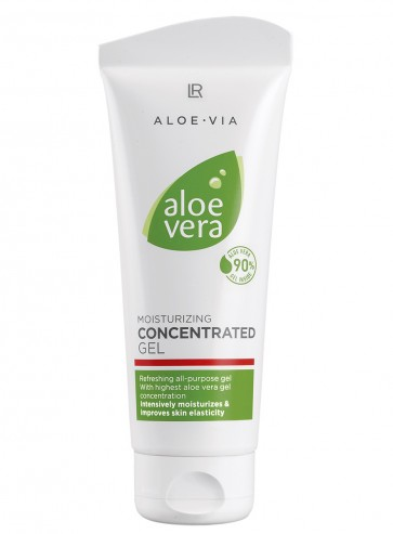 Aloe Vera Konzentrat by Aloe Via