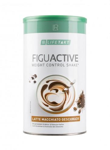 Figuactiv Shake Latte Macchiato