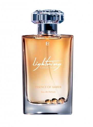 Lightning Collection Eau de Parfum Essence of Amber