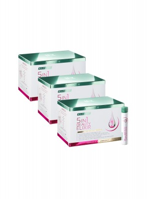 5in1 Beauty Elixir 3er Set