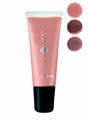LR Colours Lipgloss