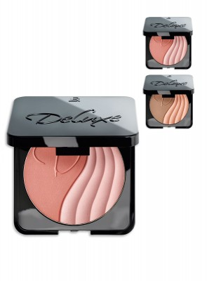 Deluxe Perfect Powder Blush