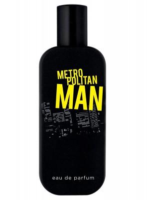Metropolitan Man Eau de Parfum