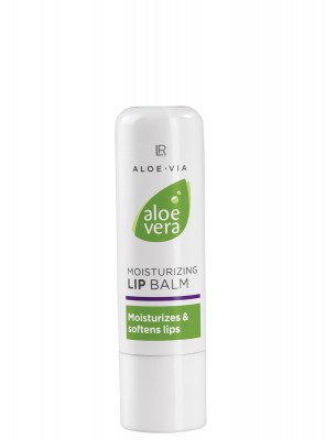 Aloe Vera Lippenpflegestift by Aloe Via