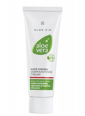 Aloe Vera Dermaintense by Aloe Via