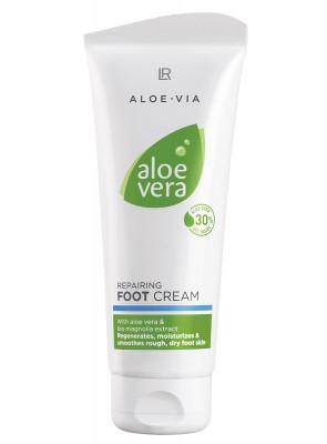 Aloe Vera Reparierende Fußpflege