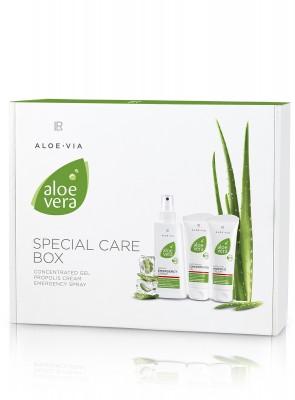 Aloe Vera Box by Aloe Via
