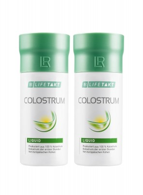 Colostrum Direct 2er-Pack
