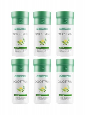 Colostrum Direct, 6er-Pack