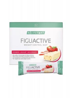 Figuactiv Riegel Erdbeer-Joghurt-Geschmack 6er Box
