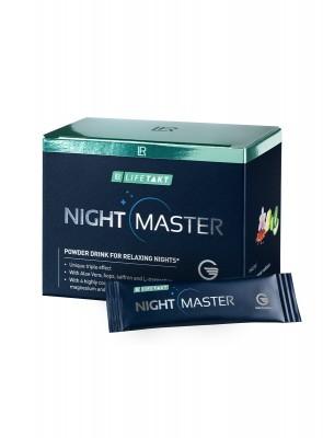 Night Master LR Lifetakt
