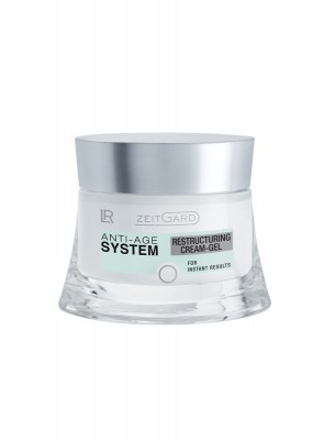 ZEITGARD Anti-Age System Restructuring Cream-Gel