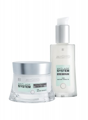 ZEITGARD Anti-Age System Restructuring-Set