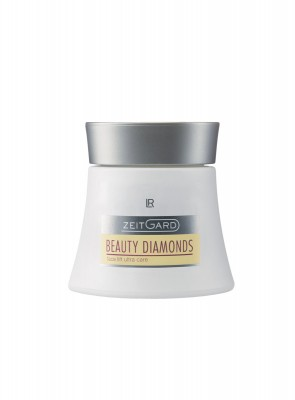 Beauty Diamonds Reichhaltige Intensivcreme